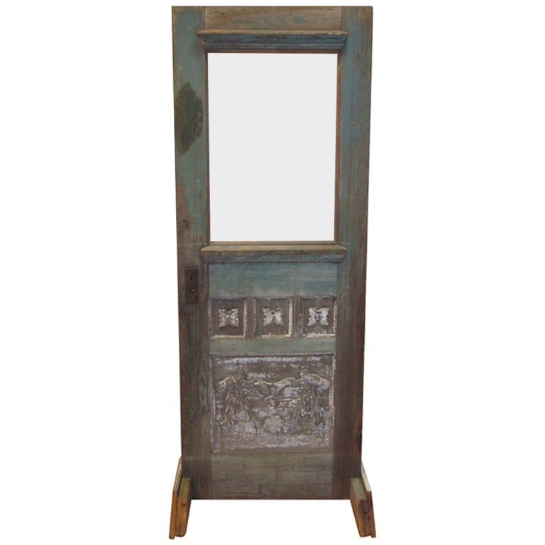 Antique Farmhouse Door at 1stdibs