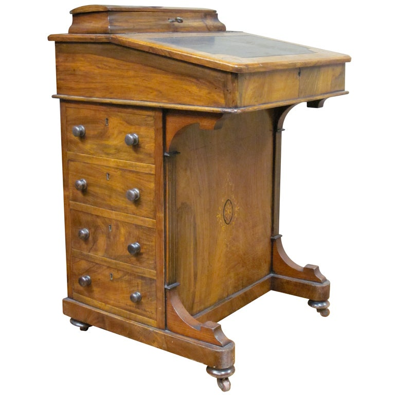 decorative writing desks