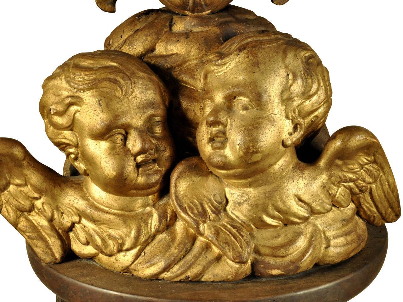 17th Century Italian Ecclesiastical Lectern In Good Condition For Sale In Atlanta, GA