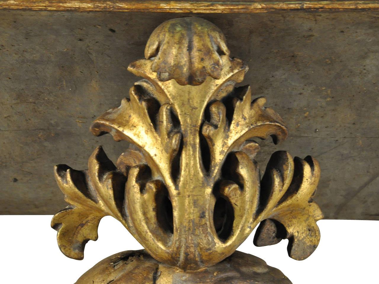 17th Century Italian Ecclesiastical Lectern For Sale 2