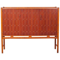 Sideboard by David Rosén