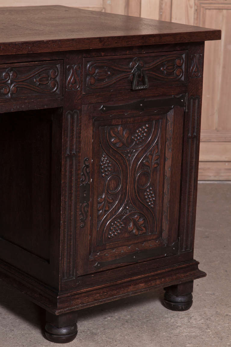 Cedar Desk Chair