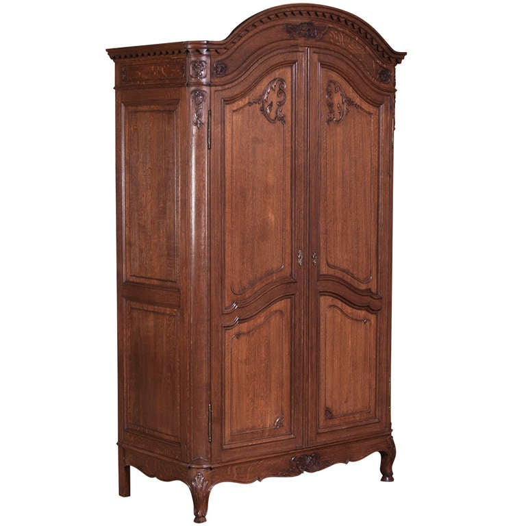 antique country french armoire at 1stdibs