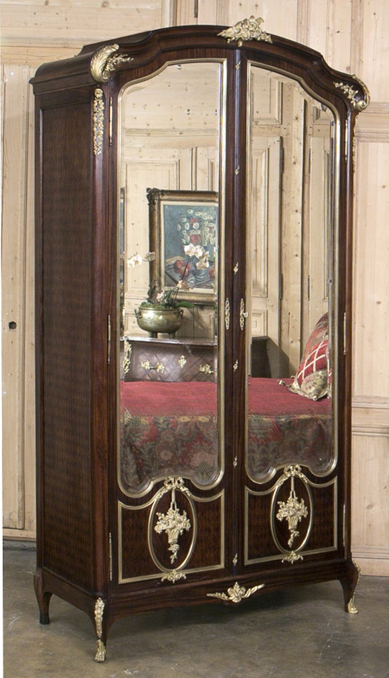this 19th century french neoclassical bedroom suite is no longer