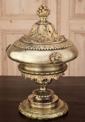 Decorative Antique Bronze Finial image 2