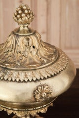 Decorative Antique Bronze Finial image 3