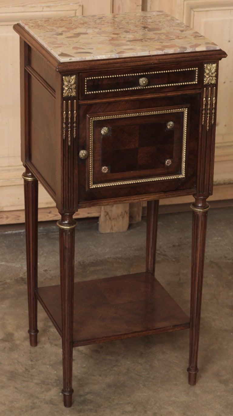 antique french louis xvi bedroom set signed bastet at 1stdibs