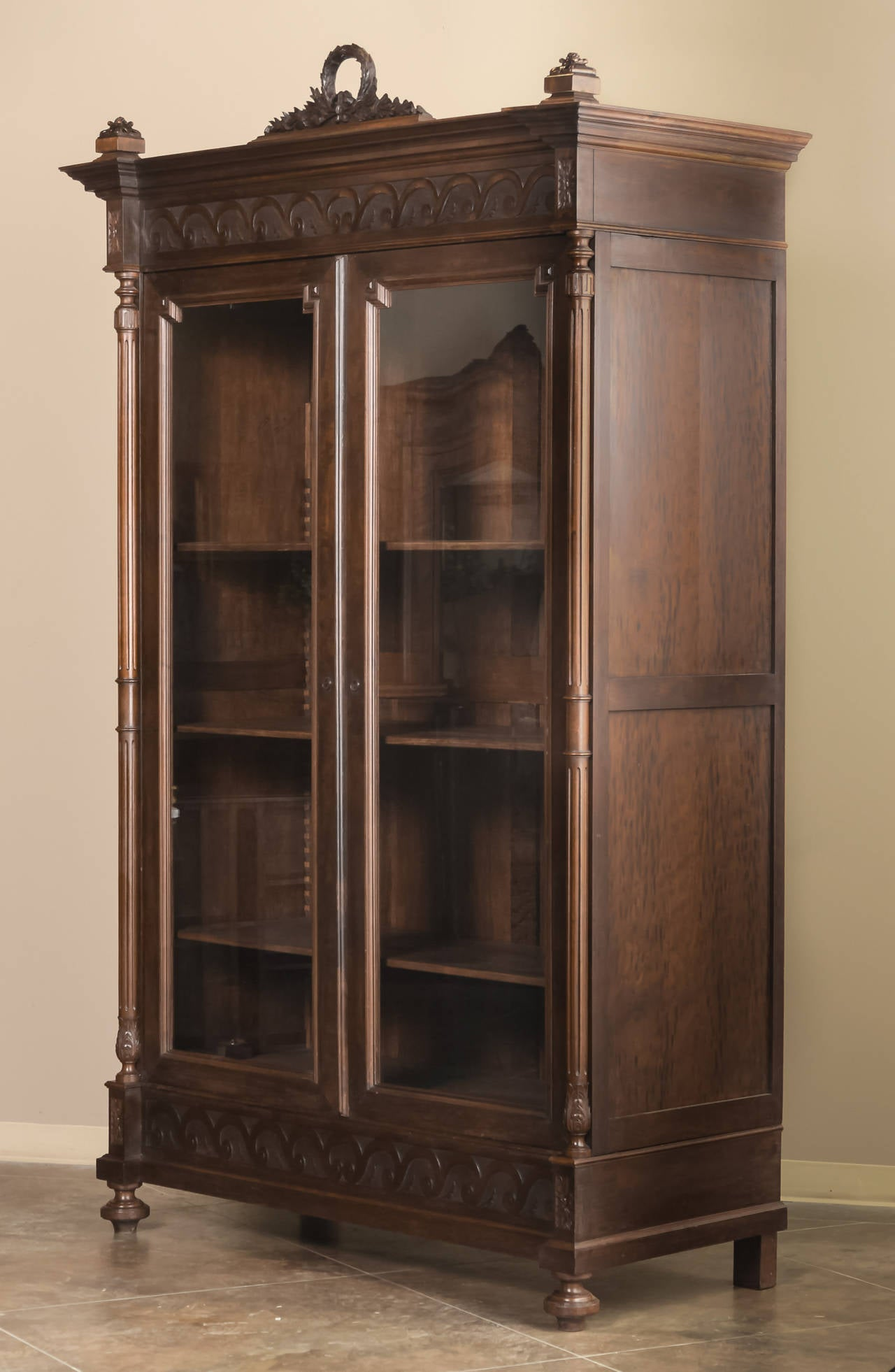 Sorry This Item From Inessa Stewart's Antiques & Interiors Is Not . Full resolution  img, nominally Width 1280 Height 1962 pixels, img with #936838.