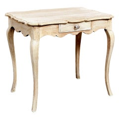 Antique Country French Table