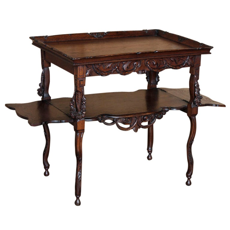 Antique Louis XIV Tea Table at 1stdibs : XXX926313517816361 from 1stdibs.com size 768 x 768 jpeg 49kB