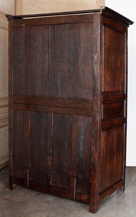 Adesivo De Geladeira No Mercado Livre ~ Antique Country French Armoire at 1stdibs