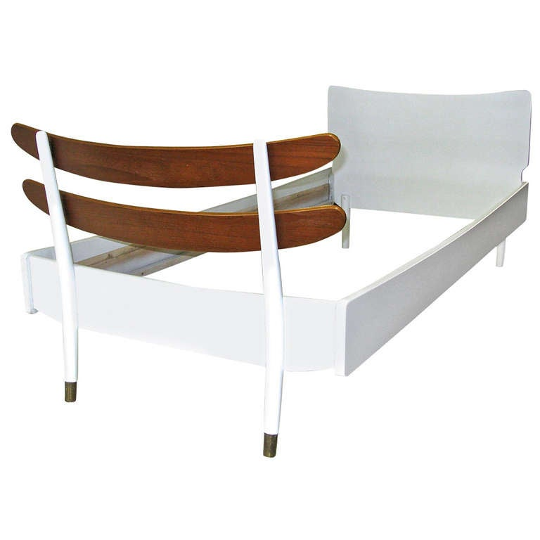 1950 Swedish Daybed At 1stdibs