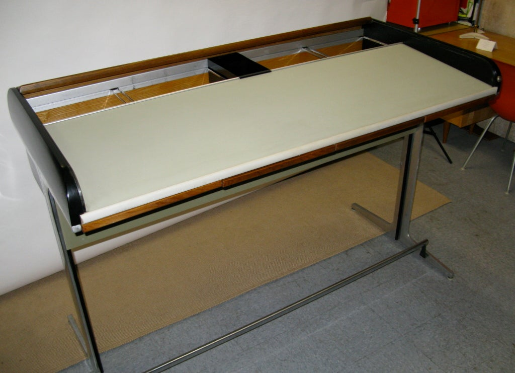1950 george nelson action office architects desk action office desk george