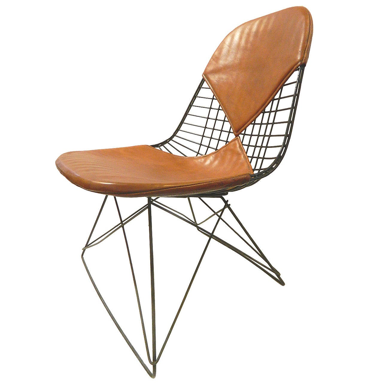 Eames LKR Lounge Chair For Sale at 1stdibs