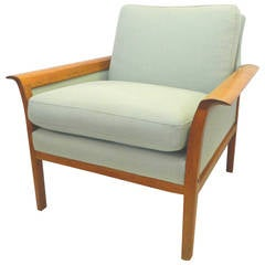 Hans Olsen Lounge Chair