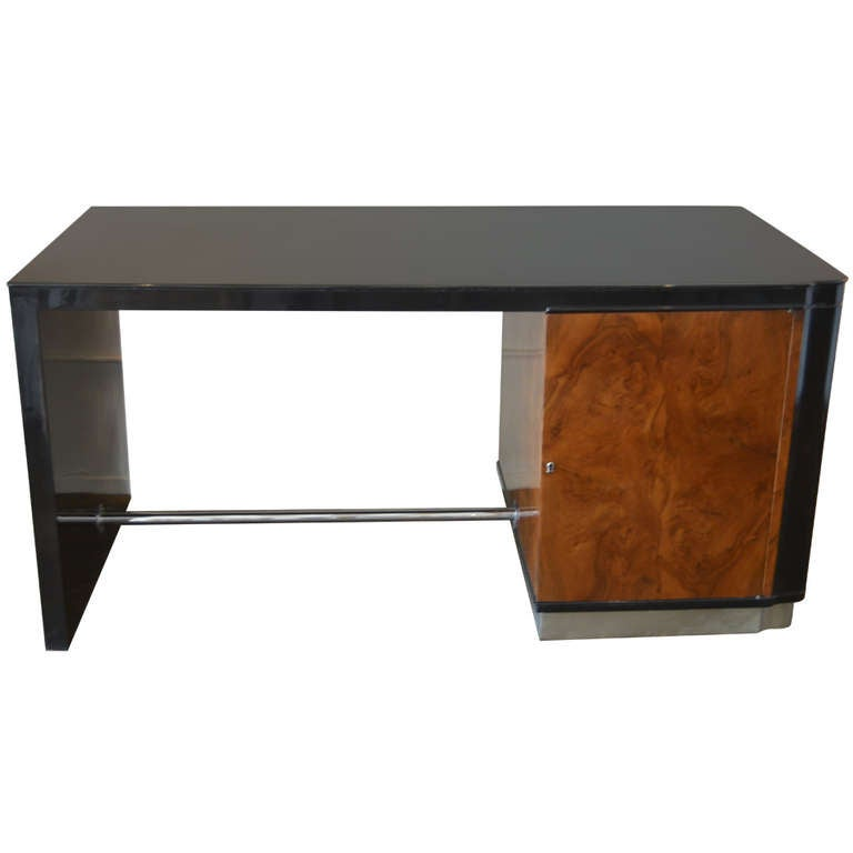 Jean Royère for Gouffe Desk