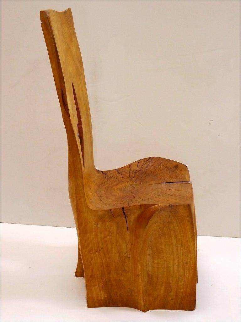 Unique Scott Jaster Studio Chair 4