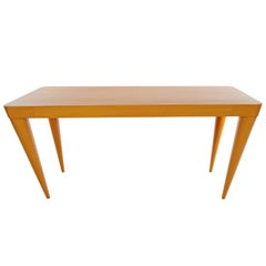 Jean Royère Cone Leg Table