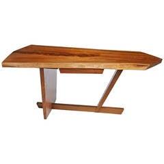 George Nakashima Minguren Desk