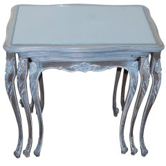 Maison Jansen Nesting Tables