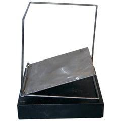 "George Rickey ""Box"" Sculpture"
