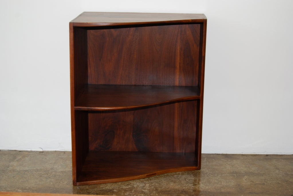 American Wharton Esherick Small Corner Shelf For Sale