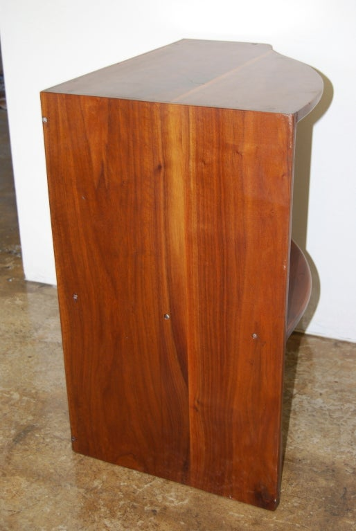 Mid-20th Century Wharton Esherick Small Corner Shelf For Sale