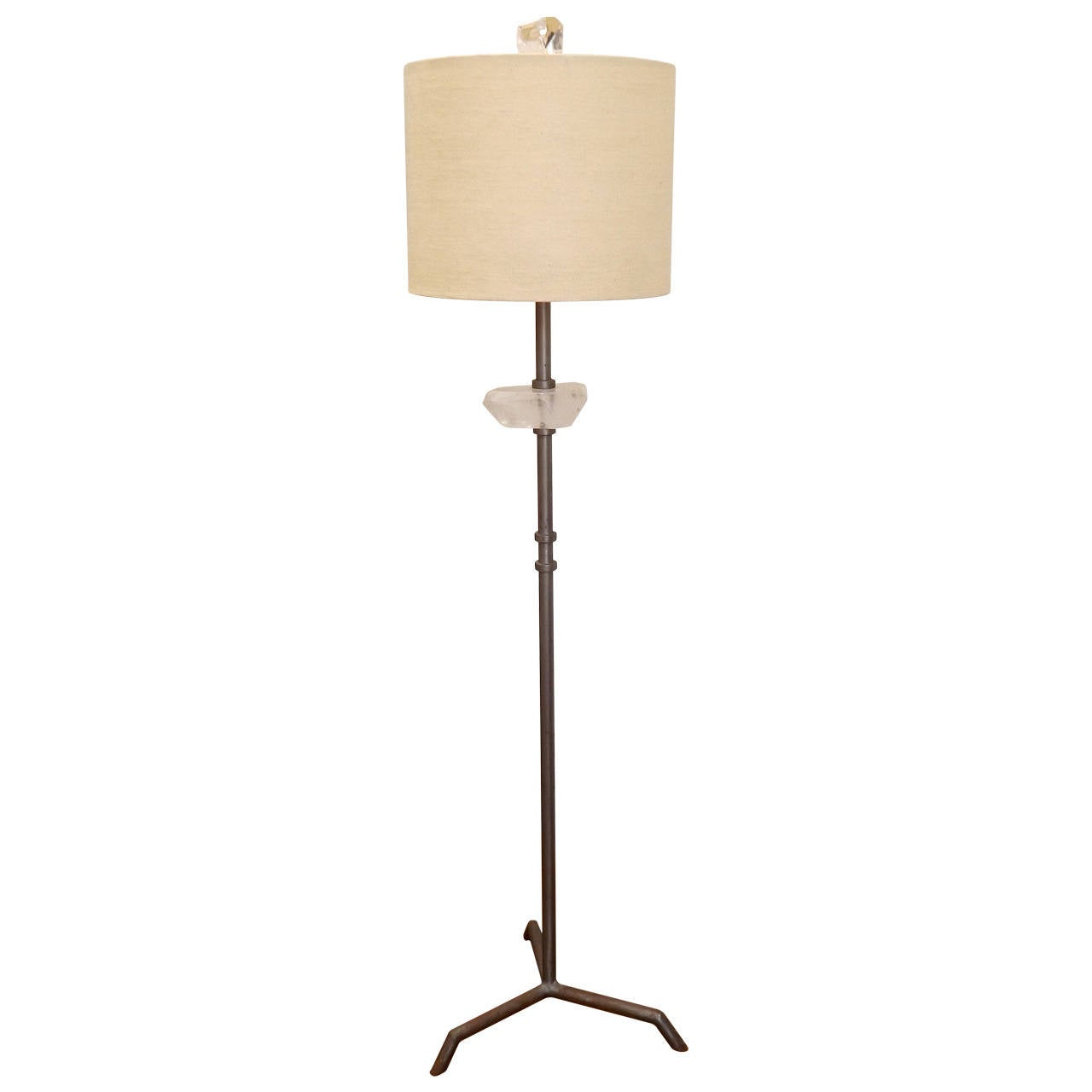 Marc du Plantier Floor Lamp