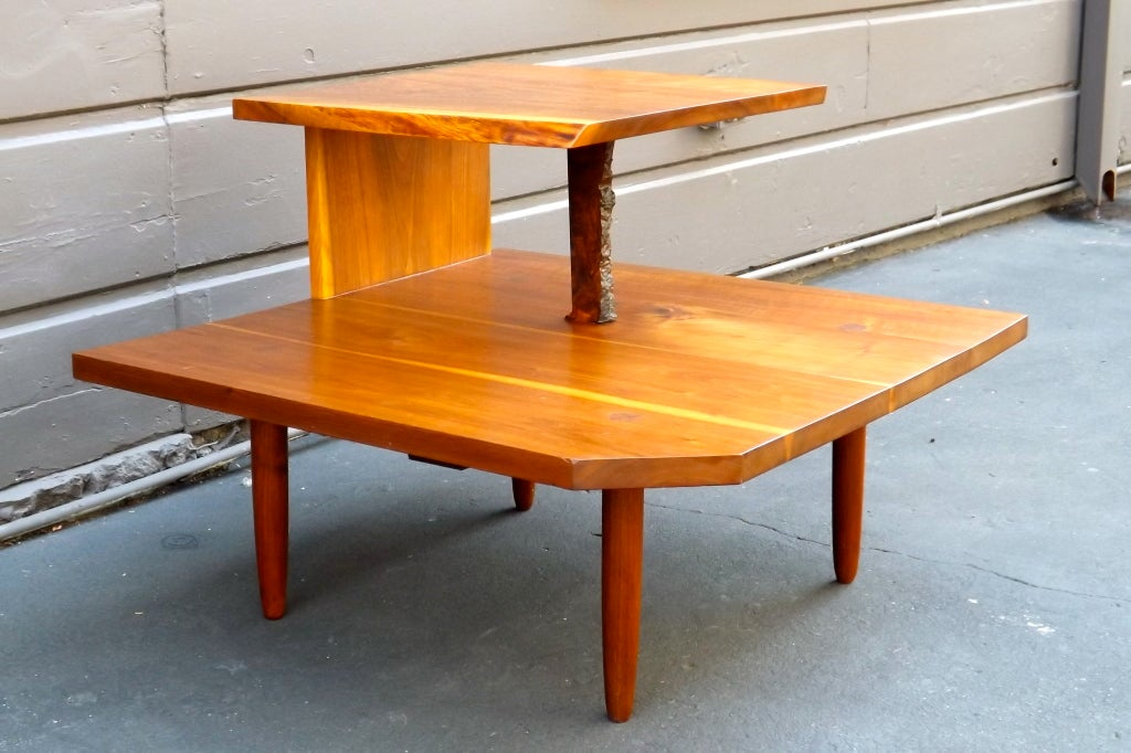 A unique table with a great story and provenance.