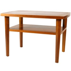 George Nakashima Side/End Table