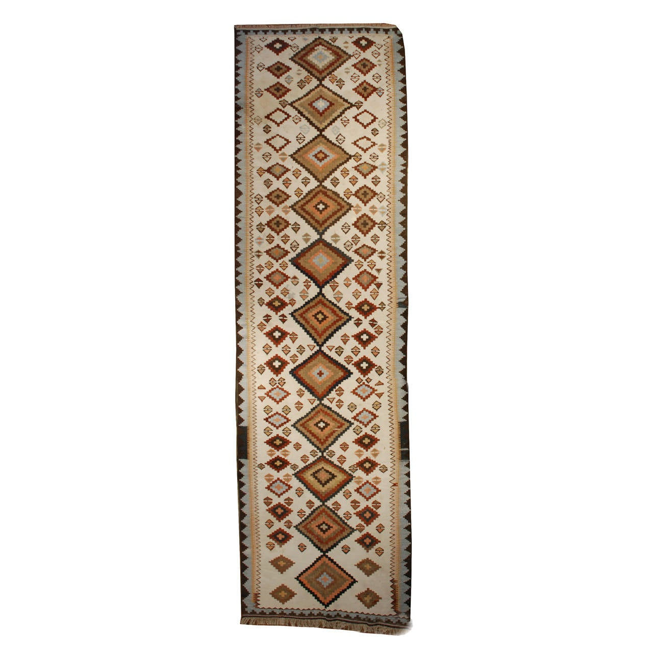 Early 20th Century Kilim Runner