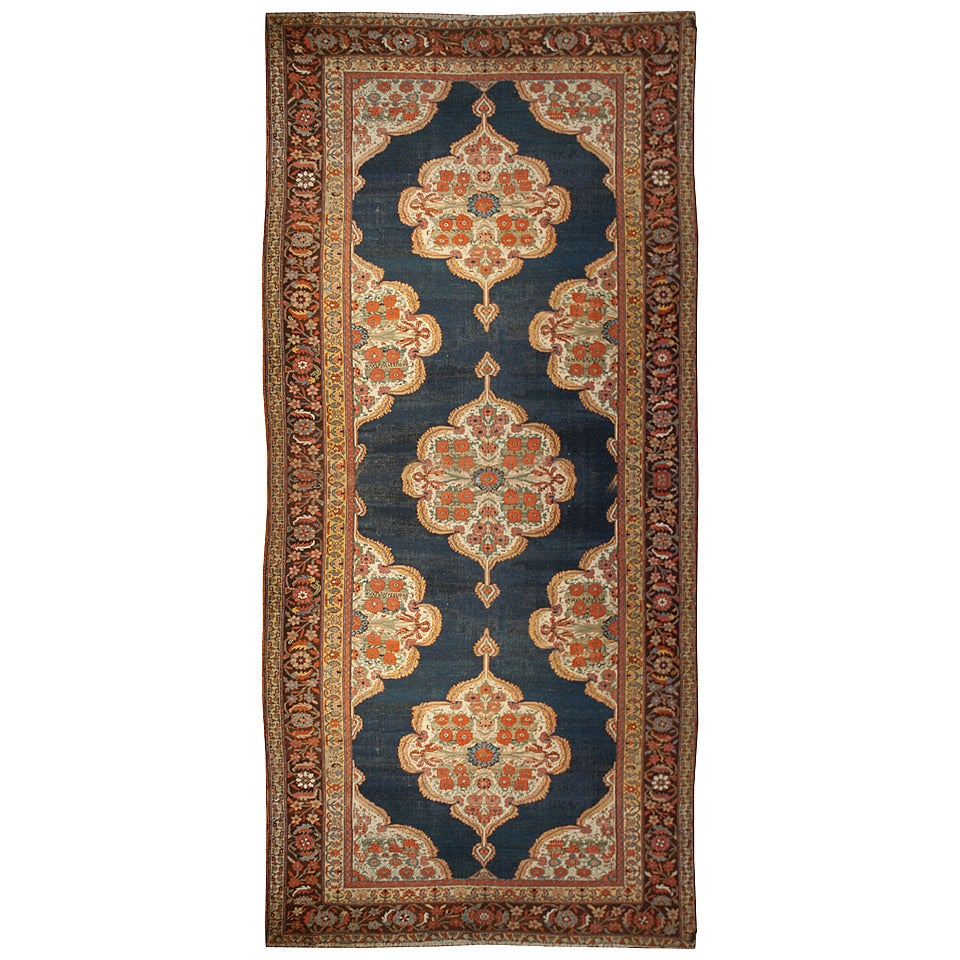 Early 20th Century Bakhtiari Runner
