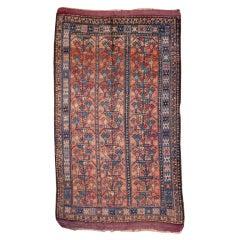 Early 20th Century Balochi Carpet