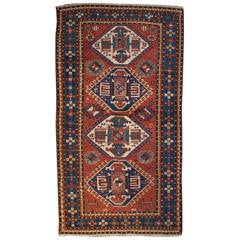19th Century Kazak Rug
