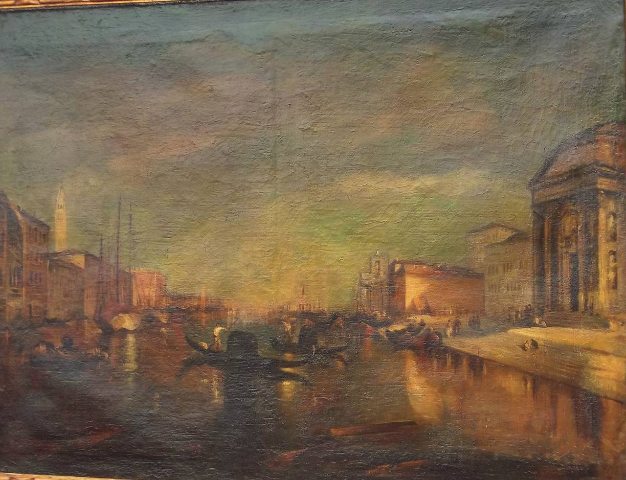 jmw turner and the walton bridge essay The relationships in 'a view from the bridge' are very complex as because of people's attitudes back then there is secrecy, suspicion, love and concern.