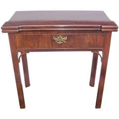 The Little Antique Shop Game Tables - Nashville, TN - 1stdibs