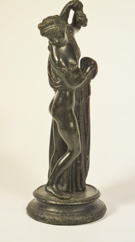 Hellenistic Grand Tour Souvenir Bronze