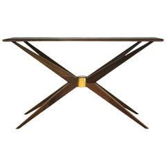 Sputnik Console Table