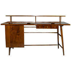 Architectural Desk by Paul McCobb