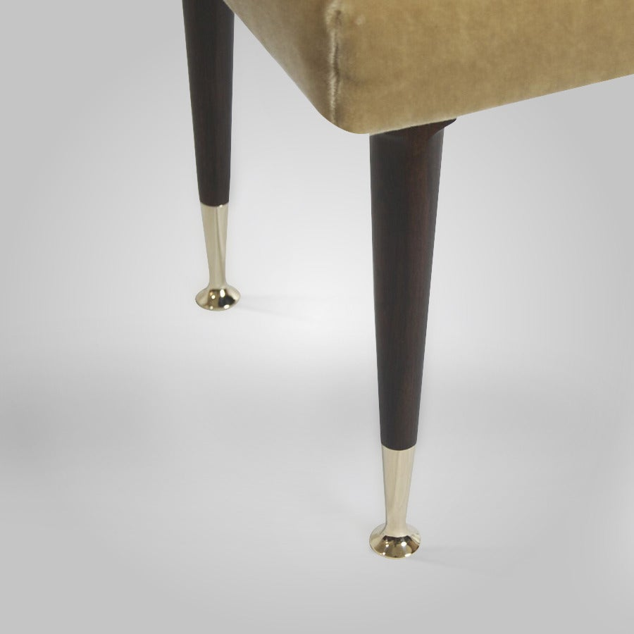 Modernist Stools by Edmond J. Spence 4