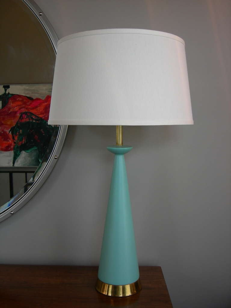 turquoise lighting lamp emporium table turq lamps candace home