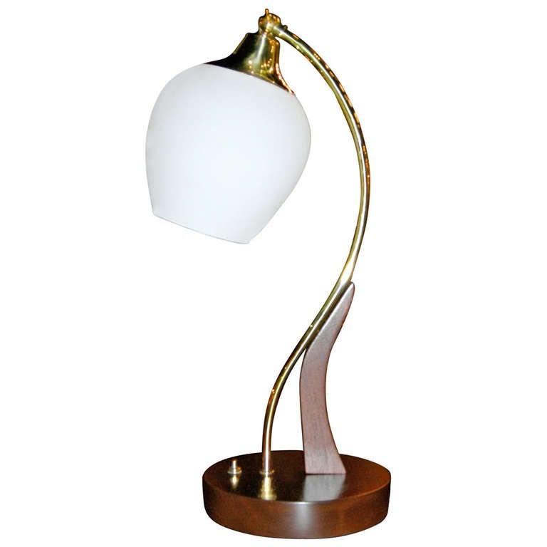 Gooseneck Desk Lamps Innovation