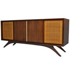 Grosfeld House Credenza or Sideboard by Vladimir Kagan