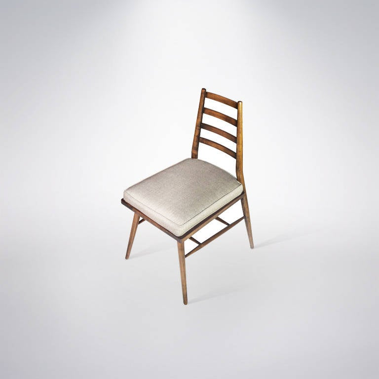 American Architectural Desk Chair by Paul McCobb