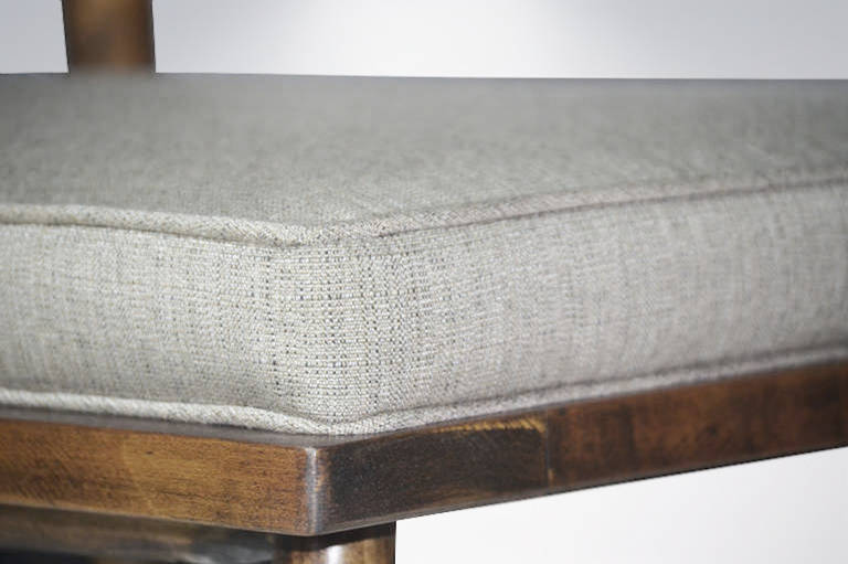20th Century Architectural Desk Chair by Paul McCobb