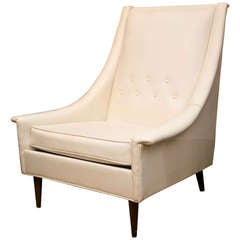 All Original Mid-Century Chair by Selig