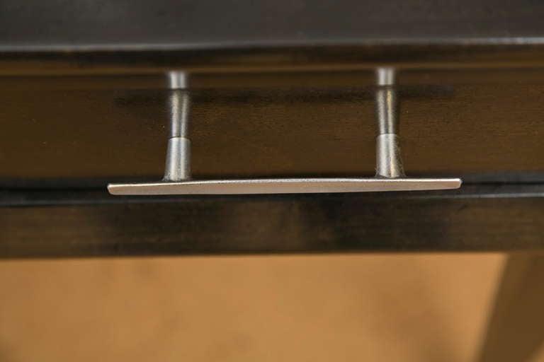 Mid Century Modern Flip Up Furniture Handles