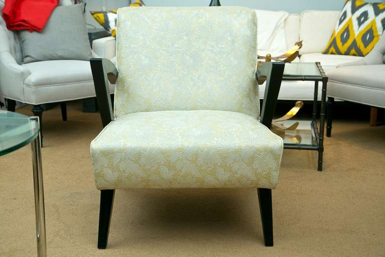 Dr Melfi S Chairs From The Sopranos At 1stdibs