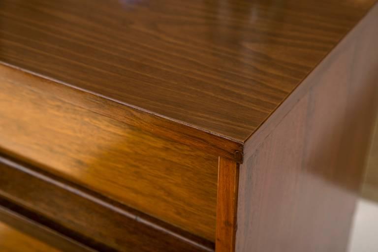 Mid Century Credenza/ Chest By Bassett Furniture 1960u0027s 3