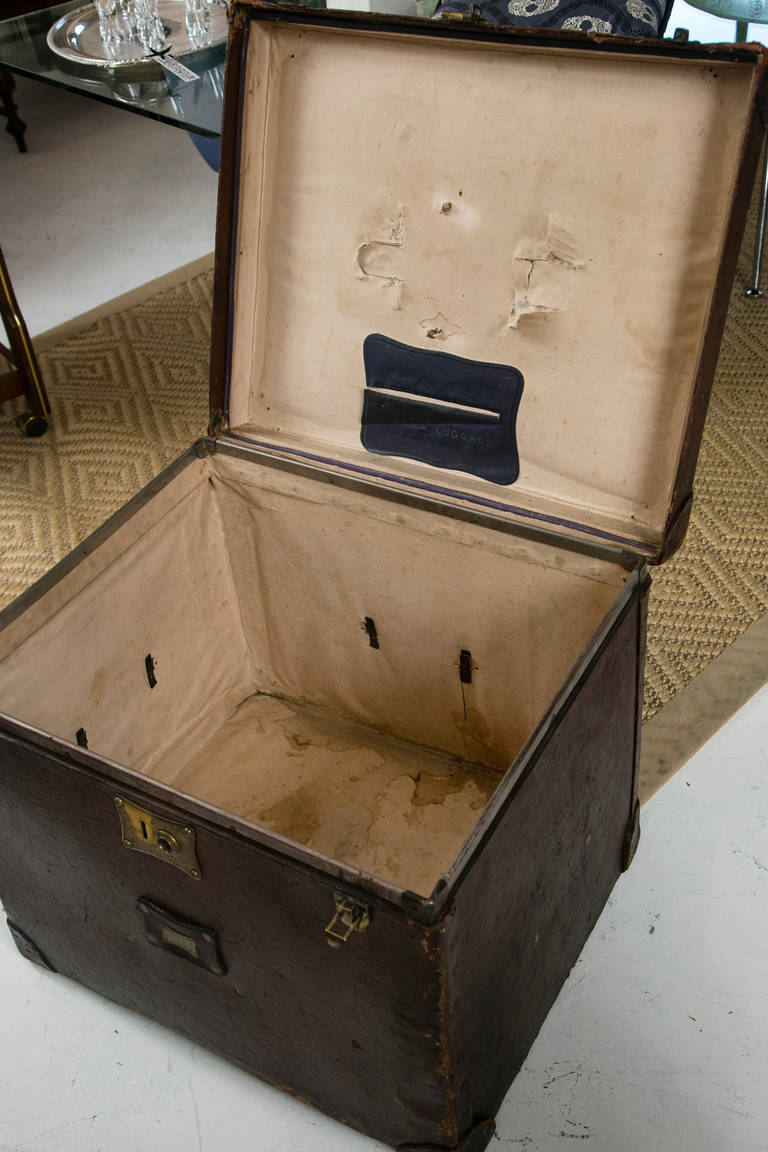 Antique Trunk Values